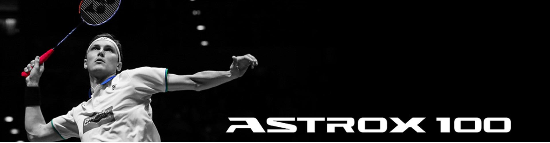 Yonex Astrox 100 Badminton Rackets